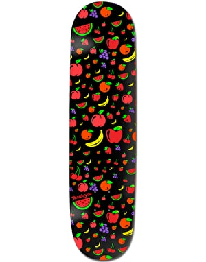Thank You Daewon Fruit Salad Skateboard Deck - 8.5
