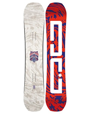 DC The 156 2019 Snowboard - 156cm