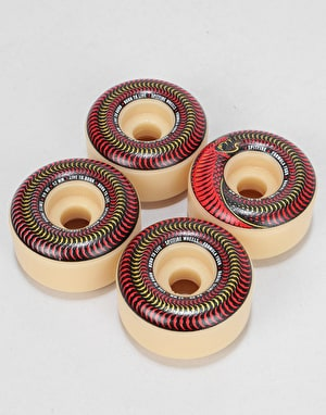 Spitfire Venomous Formula Four Radial Slim 99d Skateboard Wheel - 52mm