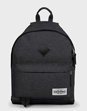 Eastpak Wyoming Backpack - Into Black Yarn