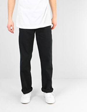 Dickies Denim Work Pant - Black