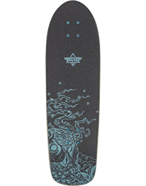 Dusters Cazh Regrowth Cruiser - 8.75