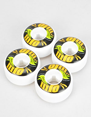 OJ From Concentrate EZ Edge 101a Skateboard Wheel - 54mm