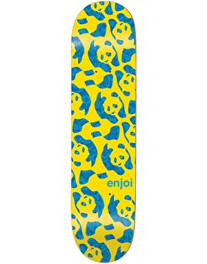 Enjoi Repeater Skateboard Deck - 8.375