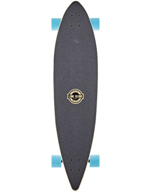 Long Island Pintail Longboard - 40