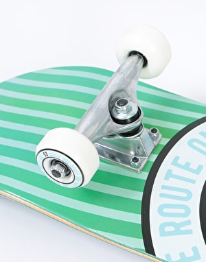 Route One Monkey Business Complete Skateboard - 7.75