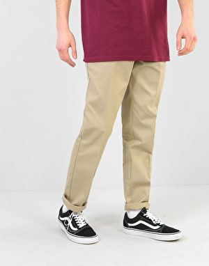 Dickies 872 Slim Fit Work Pant - Khaki