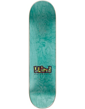 Blind Maxham Monsters Skateboard Deck - 8.25