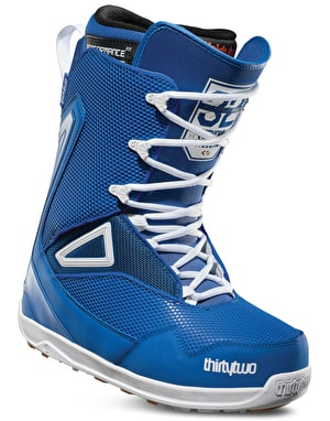 ThirtyTwo TM-2 Stevens 2019 Snowboard Boots - Blue/White/Gum