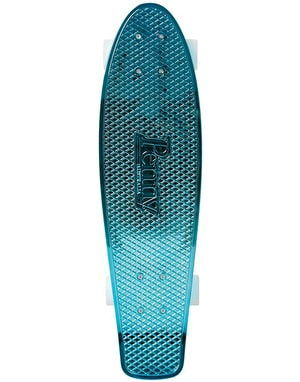 Penny Skateboards Metallic Classic Cruiser - 27