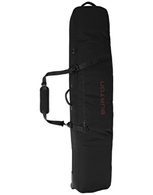 Burton Wheelie Gig 166cm Snowboard Bag - True Black
