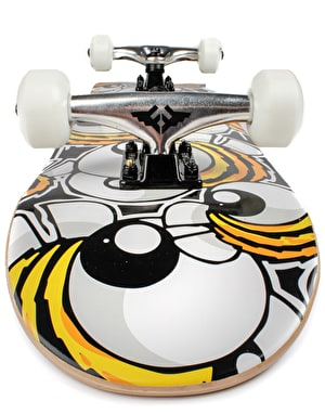 Fracture x Cheo Bee Complete Skateboard - 7.25