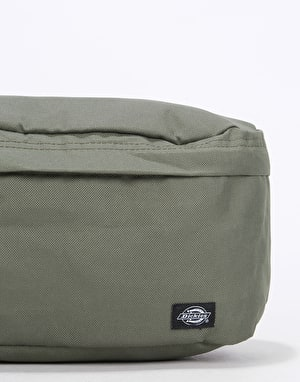 Dickies Martinsville Cross Body Bag - Olive Green