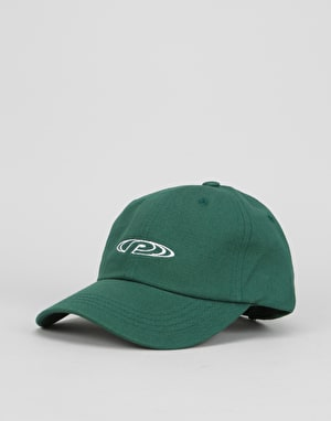 Paradise Youth Club Planet Futourism Cap - Green
