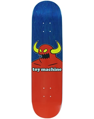 Toy Machine Monster Team Deck - 8.25