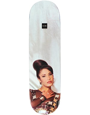 Chocolate Perez Selena Skateboard Deck - 8.25