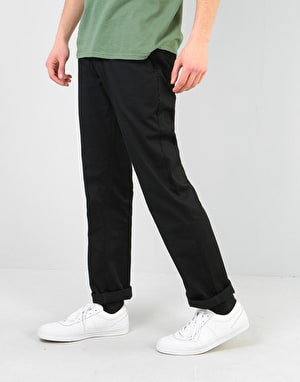 Volcom Frickin Modern Stretch Chino - Black