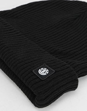 Element Flow II Beanie - All Black