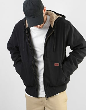 Dickies Farnham Jacket - Black