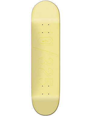 Girl Carroll 10/325 Skateboard Deck - 8.375