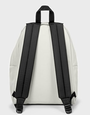 Eastpak Padded Pak'R Backpack - Free White