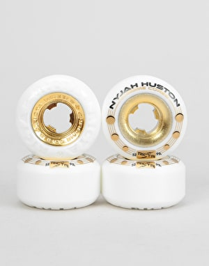 Ricta Nyjah Chrome Core 99a Skateboard Wheel - 52mm