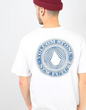 Volcom Volcomsphere T-Shirt - White