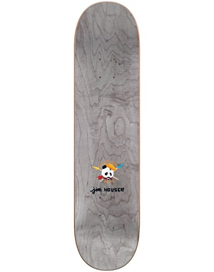 Enjoi x Jim Houser Wallin Pro Deck - 8.125