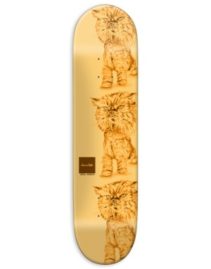 Chocolate Roberts Garvey Pro Deck - 8.375