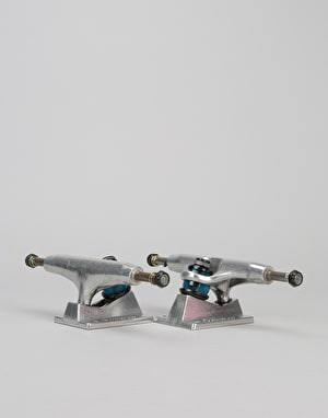 Thunder Hollow Lights 147 High Team Trucks - Polished (Pair)