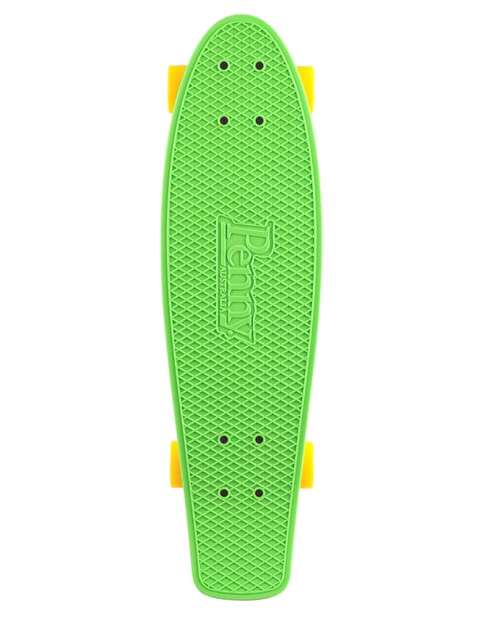 "Penny Nickel 2012 Classic Series Cruiser - 7.5"" x 27"""
