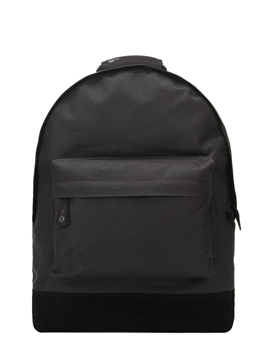 Mi-Pac Classic Backpack - All Black