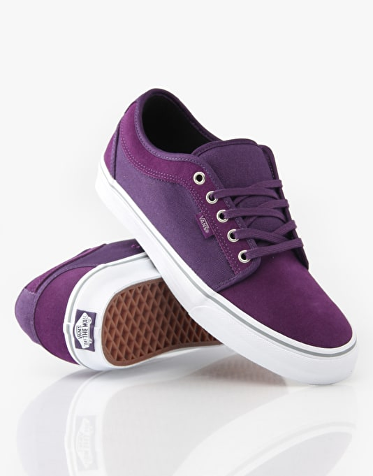 Vans R1 Exclusive Chukka Low Skate Shoes