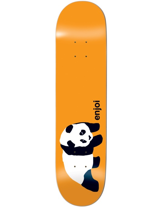 Enjoi Panda Team Deck - 8""