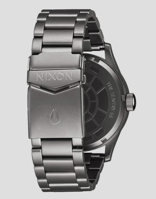 Nixon x Star Wars Sentry SS Watch - Millennium Falcon Gunmetal