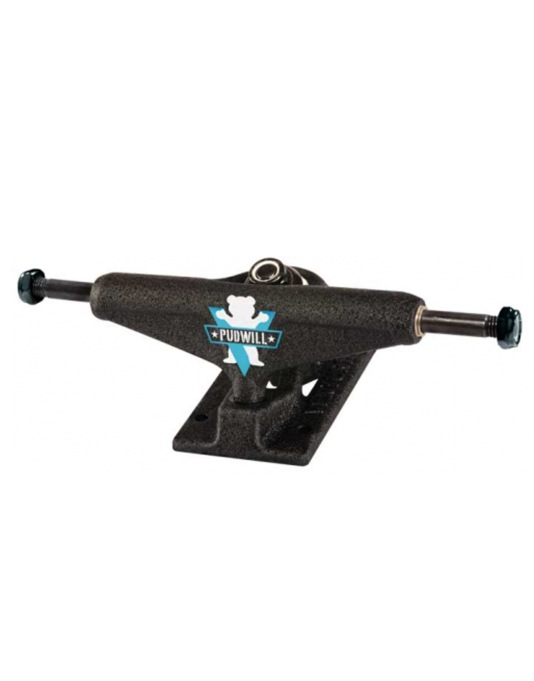 Venture x Grizzly Pudwill 3 5.25 Low Pro Trucks
