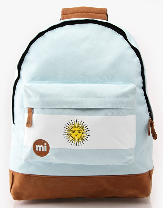 Mi-Pac Flag Backpack - Argentina