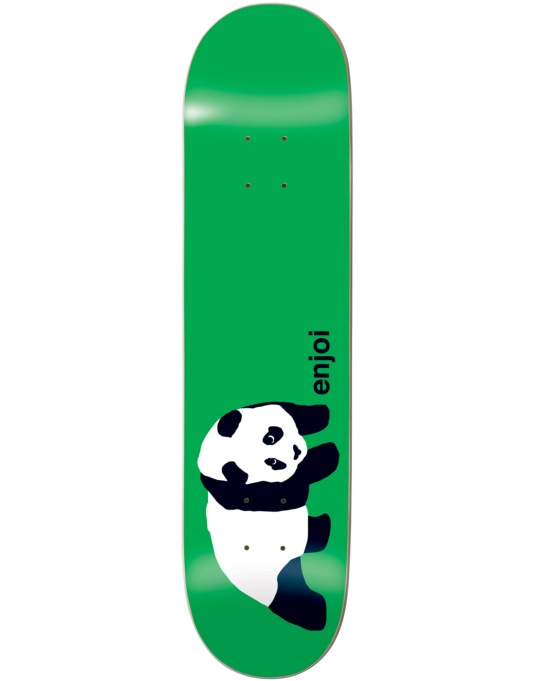 Enjoi Panda Team Deck - 8.25""