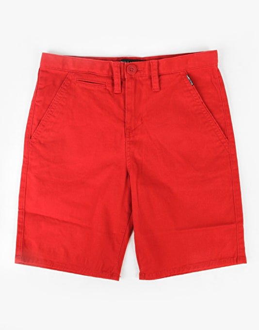 Billabong Camino Boys Shorts