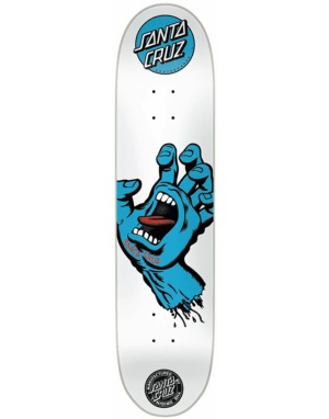 Santa Cruz Screaming Hand Team Deck - 8