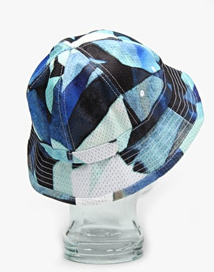 Diamond Supply Co. Simplicity Bucket Hat - Blue