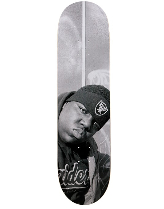 Primitive x Notorious B.I.G. Biggie Raiders Deck - 8""