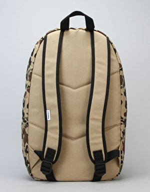 Converse Plus Backpack - Sand/Black