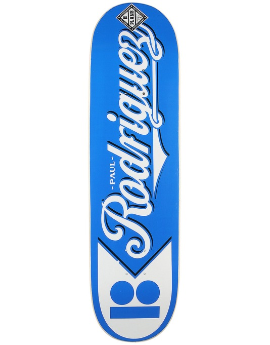 Plan B P Rod National Pro Deck - 8.25""