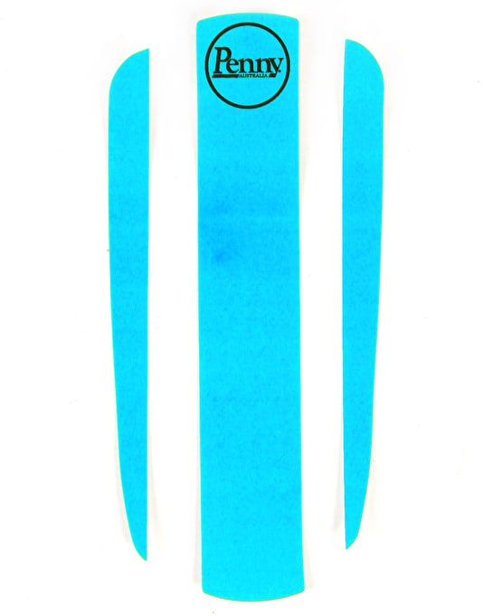 "Penny Underside 22"" Sticker Set - Blue"