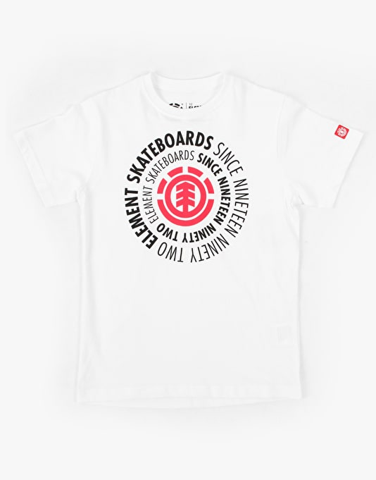 Element Central Boys T-Shirt