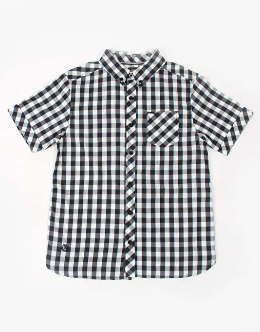 Element Stock SS Boys Shirt