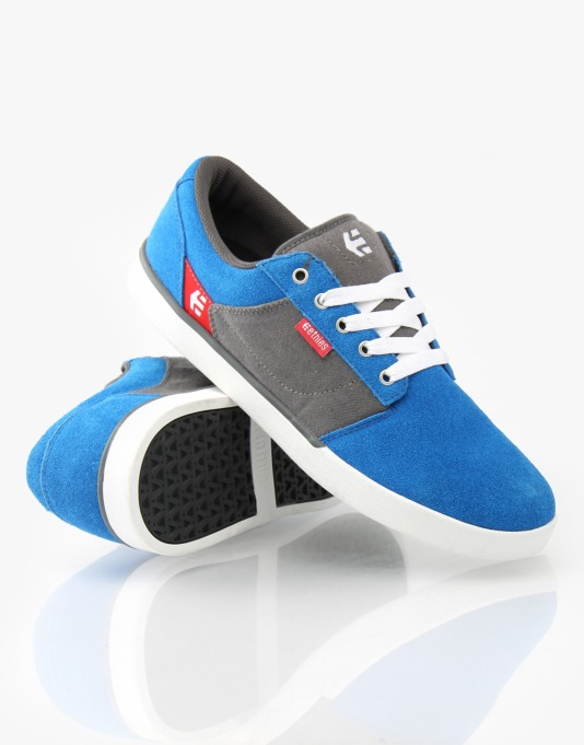 Etnies Jefferson Skate Shoes
