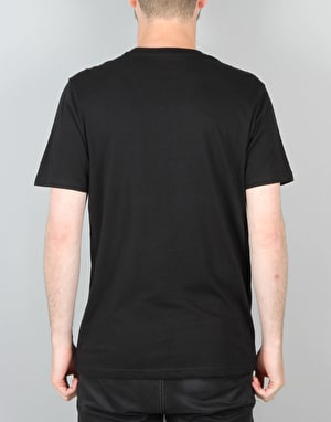 Element x Fos Tribe T-Shirt - Black
