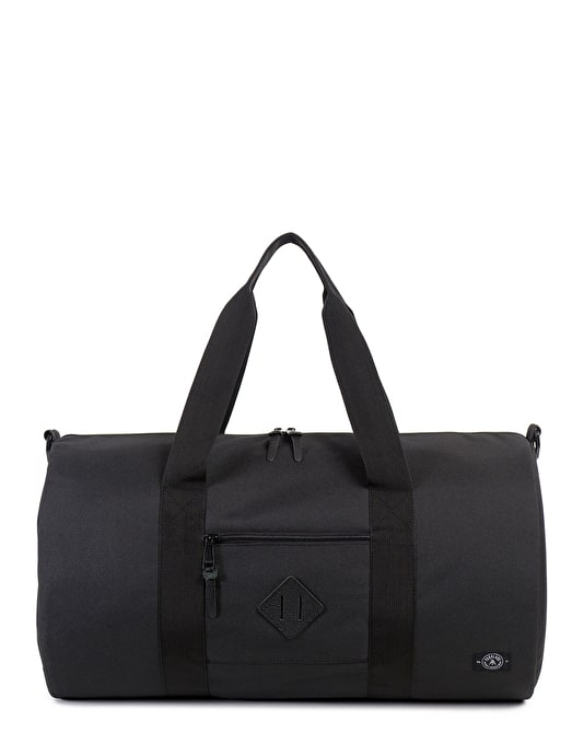 Parkland View Duffel Bag - Black